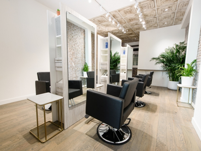 KAZ Salon Soho